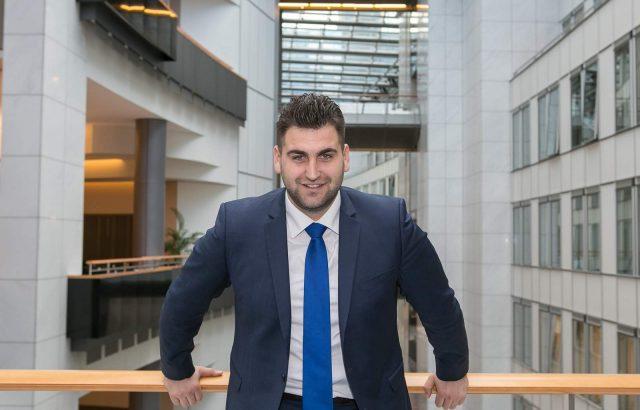 Андрей Новаков: България трябва да влезе в Шенген още утре