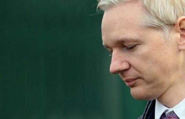 Лондон: Джулиан Асандж няма да бъде екстрадиран в страна, прилагаща смъртно наказание