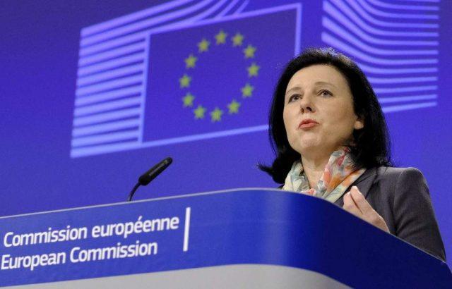 ЕК ще се произнесе за намаляването на партийната субсидия след сигнала на БСП