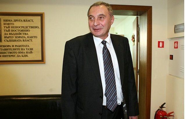 Бившият директор на НСлС: Иван Гешев винаги е на първа линия, поема рискове