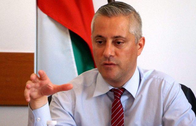 Божидар Лукарски: Не съм против коалиция ГЕРБ – СДС