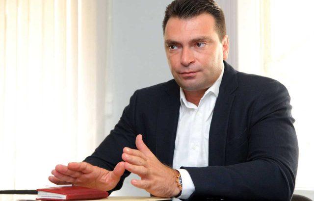 Лидерът на БСП-София: В България опитват да възродят фашизма