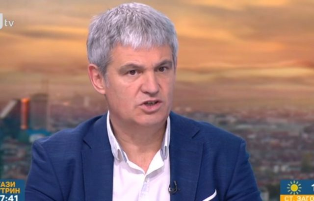 КНСБ поиска тристранни преговори за споразумение до края на мандата на кабинета