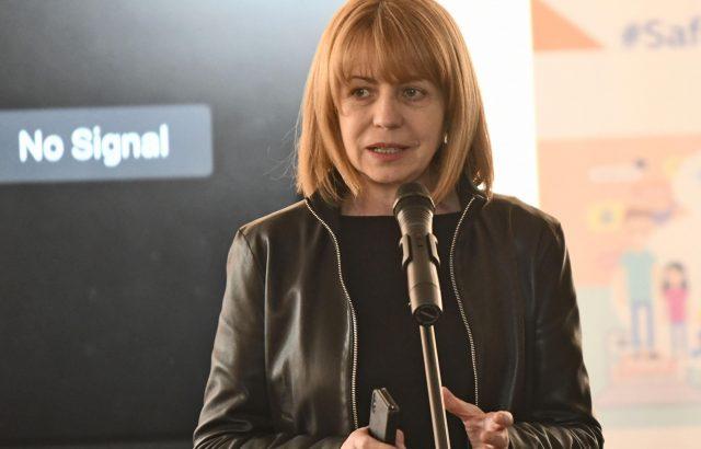 Йорданка Фандъкова: Ще кажа дали се кандидатирам отново през септември