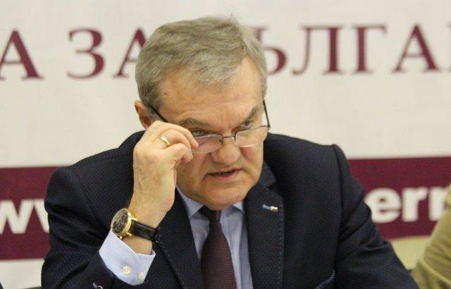 Румен Петков: Ако един главен прокурор се харесва на всички, трябва да затворим държавата