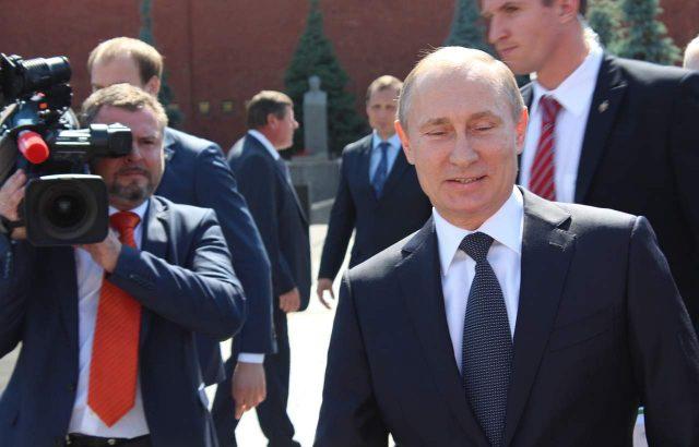 Путин към Урсула фон дер Лайен: Надявам се да възстановим партньорството си с ЕС