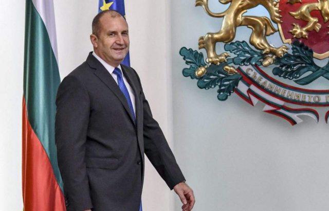 Президентът проведе работна среща с ръководителите на службите за сигурност