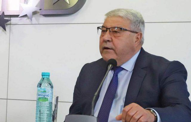 Гърневски: За да ги няма 2 млн. млади българи, е виновна БКП