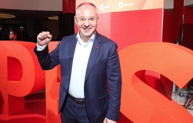 Станишев: Тепърва предстои да видим дали изборът на Урсула фон дер Лайен е добър