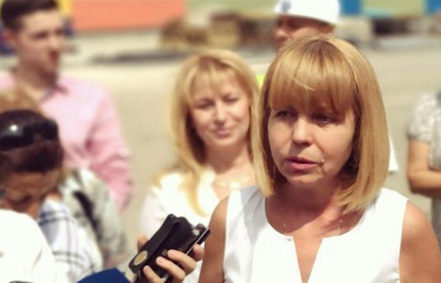 Проучване: Йорданка Фандъкова би спечелила на местния вот в София