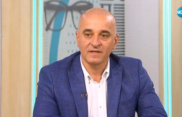 Зам. – председателят на СОС категоричен: В Борисовата градина няма да се строи