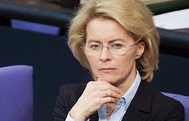Урсула фон дер Лайен: Съсредоточена съм върху преговори за членство на Албания и Северна Македония