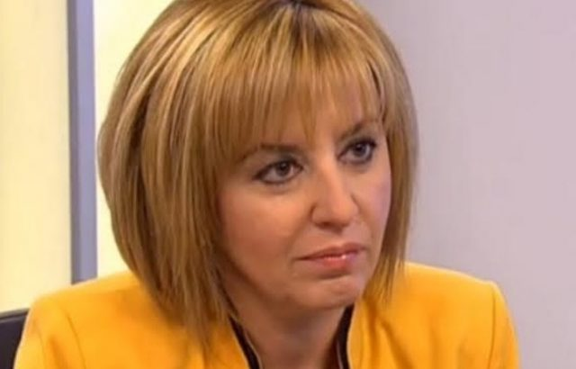 Мая Манолова атакува в КС забраната  за свободното къмпингуване