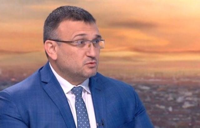 Министър Младен Маринов потвърди: Има проникване в сървър на НАП, имейлът е руски