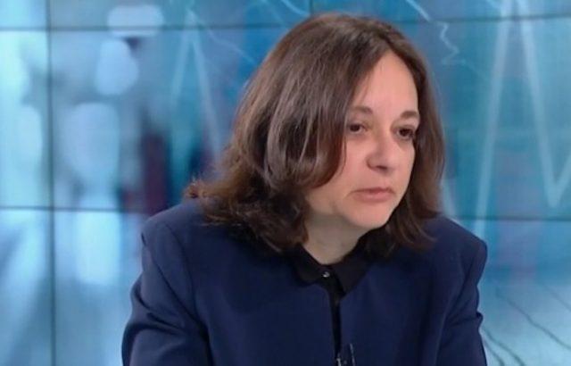 Зам. – министър Жени Начева обясни какво представлява новият здравен модел