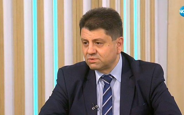 Красимир Ципов разкри трудно ли е решил да стане депутат