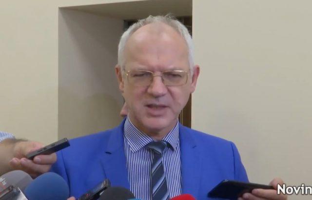 Васил Велев: Липсата на хора на пазара на труда е голям проблем