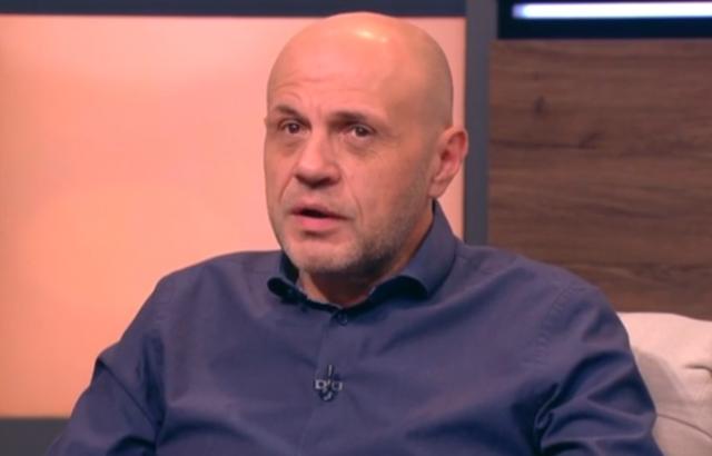 Томислав Дончев:  Кибератаката на НАП има за цел да клати правителството