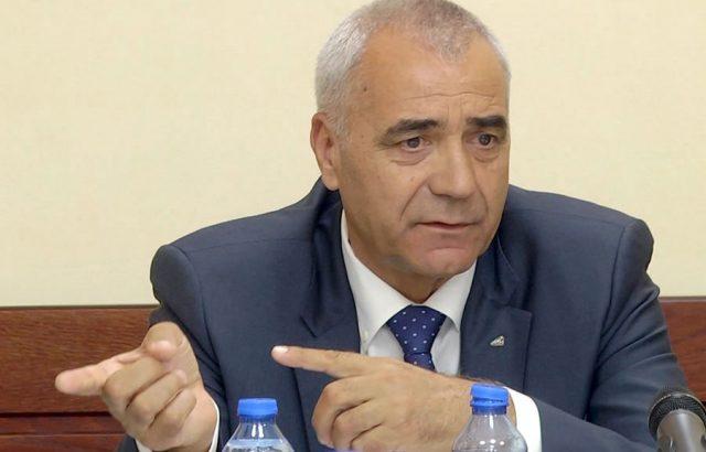"""Новият шеф на Енергийния холдинг: Мотото ми ще бъде работещ комплекс """"Марица-изток"""""""