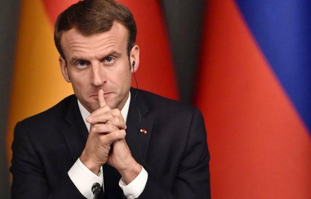 Макрон готви чистка в правителството на Франция през септември