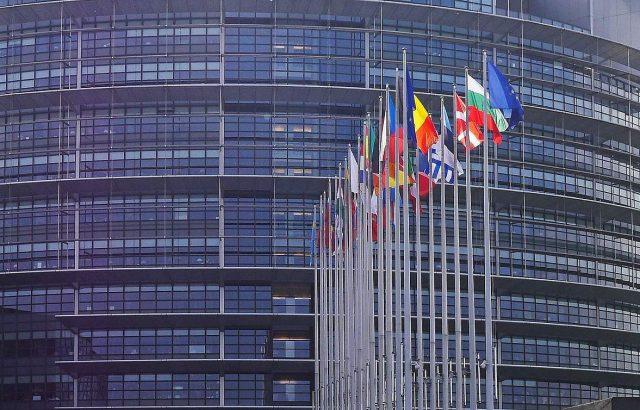 Пет държави на ЕС заклеймиха пакта за преначертаване границите в Източна Европа в началото на Втората световна война
