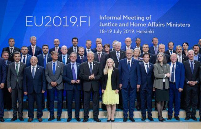 Маринов: Развитието на трансграничното сътрудничество е важен фактор
