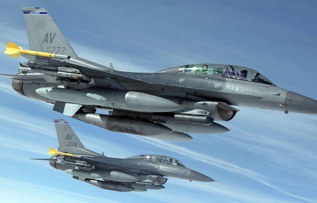 Ген. Константин Попов: Поздравявам премиера Бойко Борисов за F-16