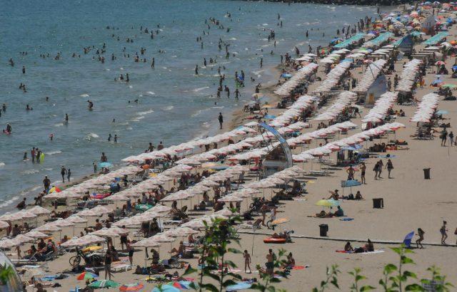 Морските плажове ще се отдават на концесия от Министерството на туризма