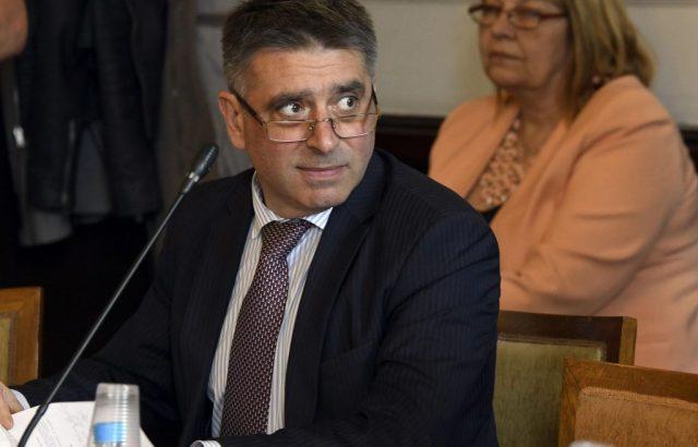Данаил Кирилов очаква президентът да предложи кандидат за главен прокурор и може да го подкрепи