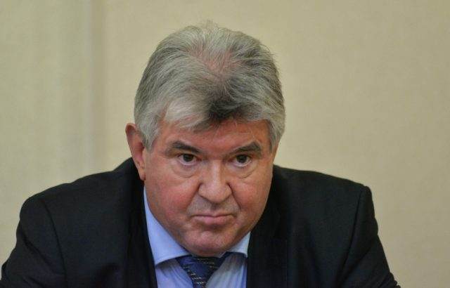 Директорът на НЕК Петър Илиев беше освободен от Съвета на директорите на енергийния холдинг