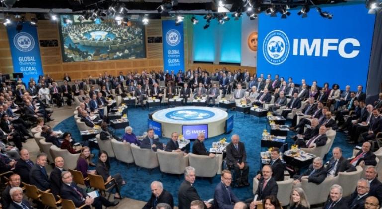 Пакистанец ще е новият представител на МВФ за България и Румъния ...