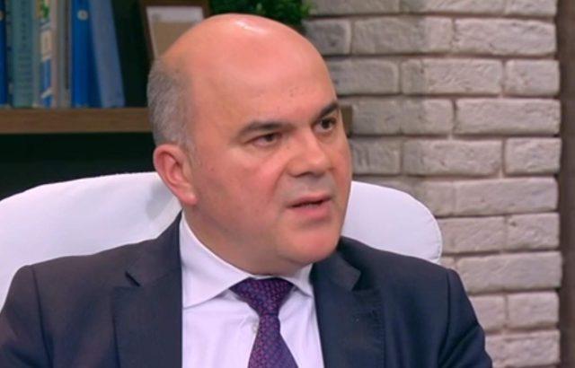 Бисер Петков: Над 55 млн. лв. са предвидени за нови социални услуги за деца и семейства