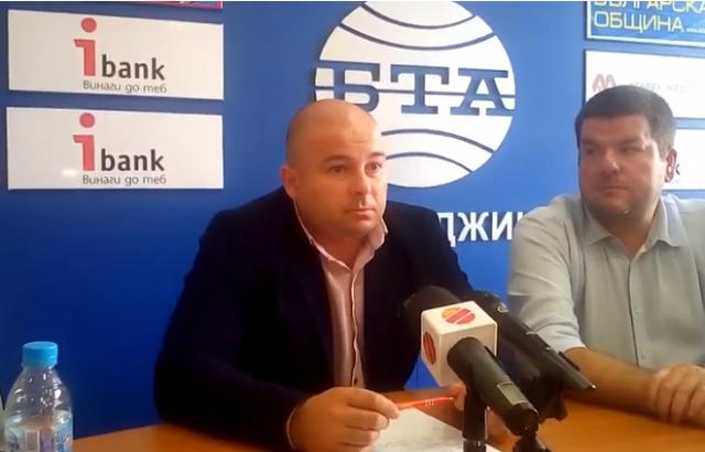 АБВ номинира настоящ общински съветник за кмет на Пазарджик