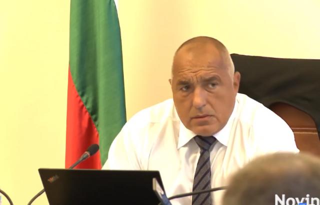 Борисов: БСП и Ковачки работиха заедно години наред, не знаят какви глупости говорят
