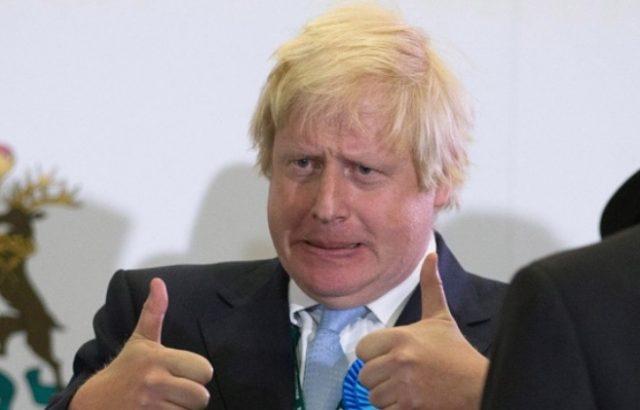 Борис Джонсън започва визити във Франция и Германия за Брекзит