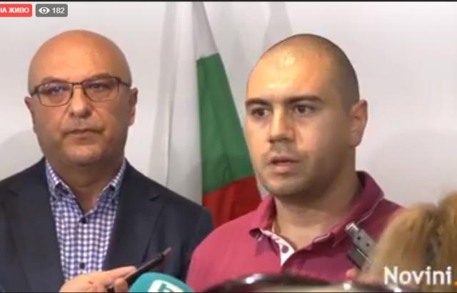 ГДБОП: Целта на бомбените заплахи е да всеят смут, може да са били и деца