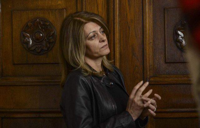 """Десислава Радева се обяви за """"виновна"""" за всички трусове в държавата"""