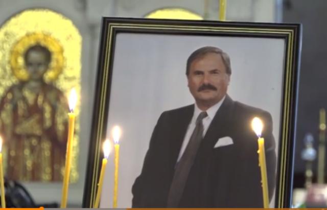 Десетки си взеха последно сбогом с Жорж Ганчев