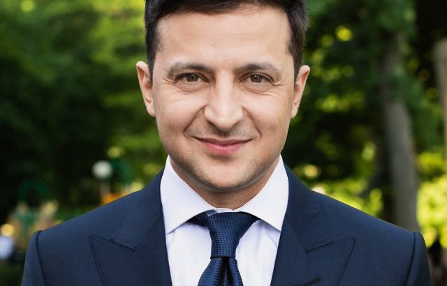 Зеленски коментира възможността за връщането на формата Г-8