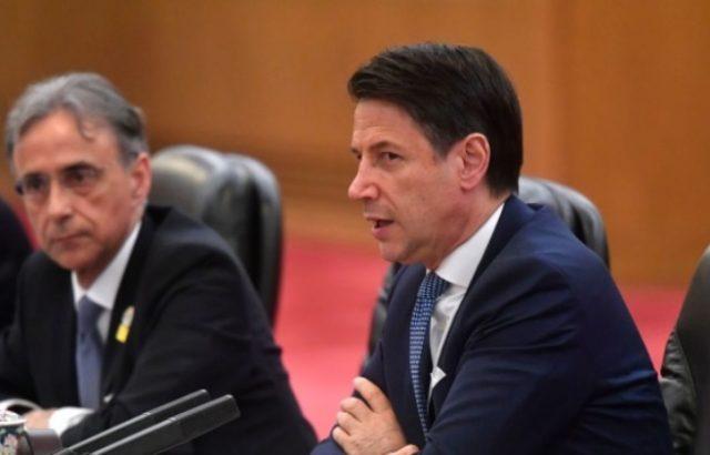 Ще се реши ли съдбата на италианското правителство?