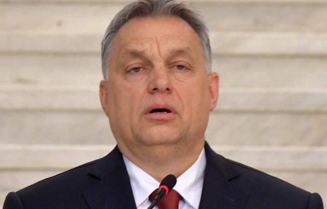 Виктор Орбан: Ние вярвахме в обединението на Европа и то се случи