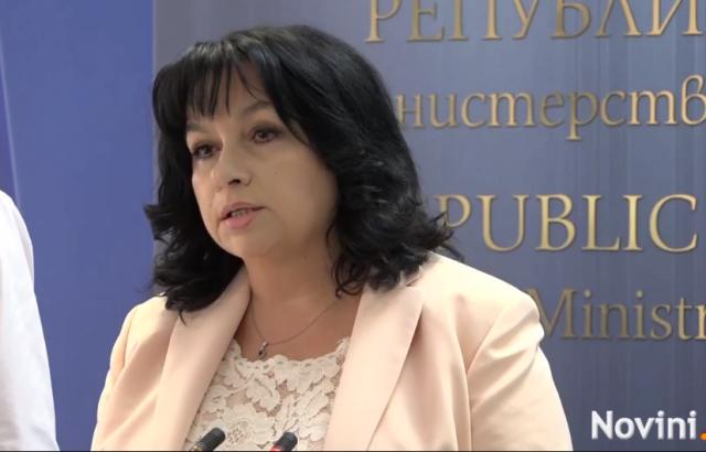 """Теменужка Петкова: Процедурата по АЕЦ """"Белене"""" беше максимално публична и прозрачна"""