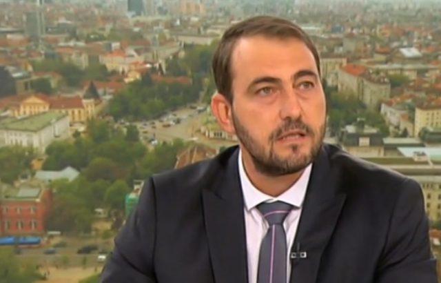 Зам. земеделски министър: 20% ДДС няма да се плащат от земеделеца, а от търговеца