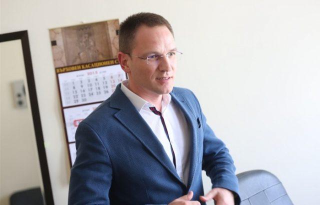 Съдебен състав ръководен от Калин Калпакчиев пуска на свобода Джок Пол Фрийман, убиецът на български студент