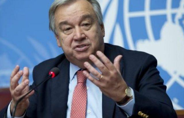 ООН ще разследва атаките в Саудитска Арабия