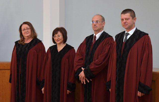 Конституционният съдия Атанас Семов: Очакванията за Лаура Кьовеши трябва да се намалят, ролята й няма да е голяма