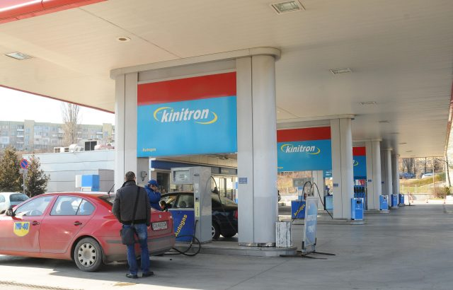 Експерт: Цената на бензина ще скочи следващата седмица