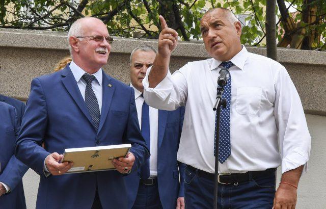 150 чиновници вземат по-голяма заплата от Бойко Борисов