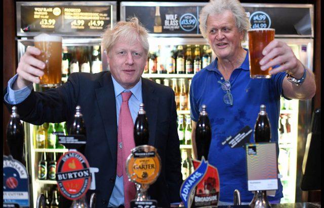 Борис Джонсън неумолим – вади Великобритания от ЕС на 31 октомври
