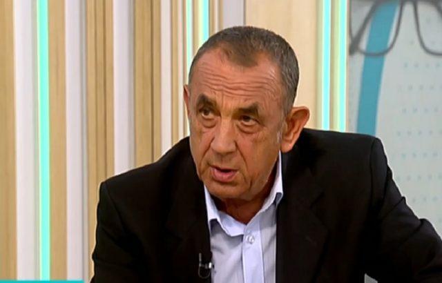 Ботьо Ботев: Доживотният затвор е спраделива присъда